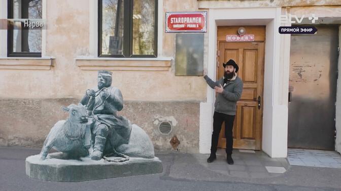 Самые популярные предложения нарвитян в рамках народной инициативы – установка памятников