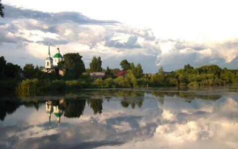 В России говятся к запуску внутренного туризма.