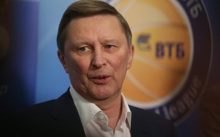 Sergei Kuštšenko
