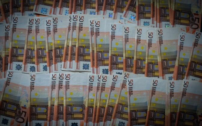 Государство планирует выпуск облигаций. Иллюстративная фотография,