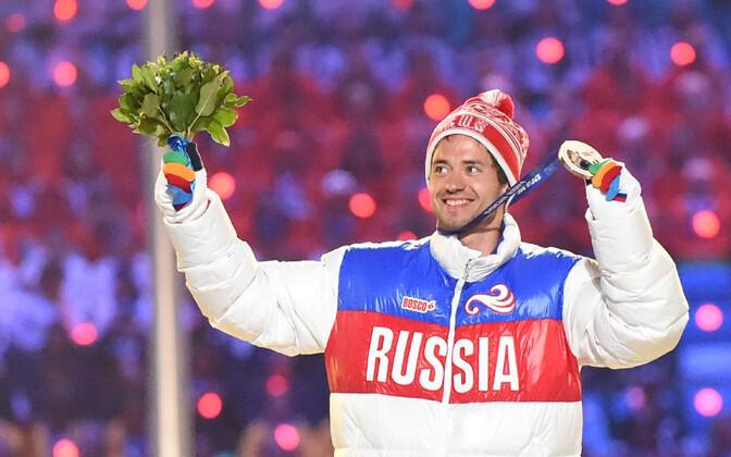 Ilja Tšernoussov