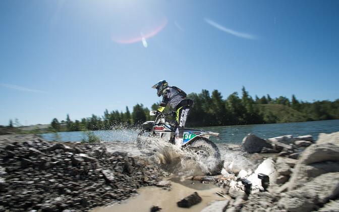 Enduro GP-etapp Saaremaal toimub, kuid MM-staatuseta