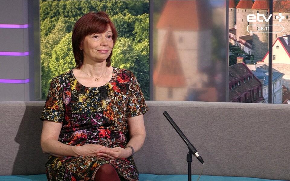 Ирина Донченко.