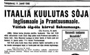 Uus Eesti 11.06.1940