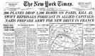 The New York Times 4.06.1940