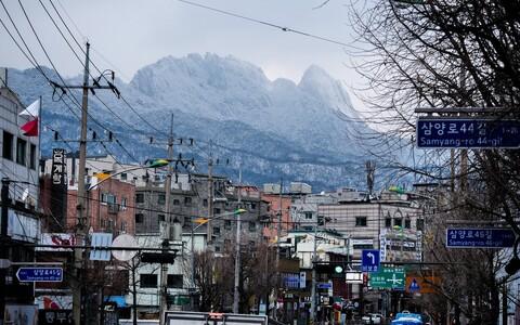 В Сеуле и его окрестностях снова будет закрыт ряд публичных мест. Иллюстративная фотография.