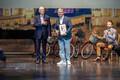 Rahvusooper Estonia jagas kolleegipreemiaid.