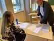 Aravete abituriendid eesti keele riigieksamil