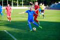 Jalgpalli Premium liiga: Tallinna JK Legion - Tartu JK Tammeka