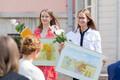 Lastekaitsepäeval selgusid tunnustusauhinna