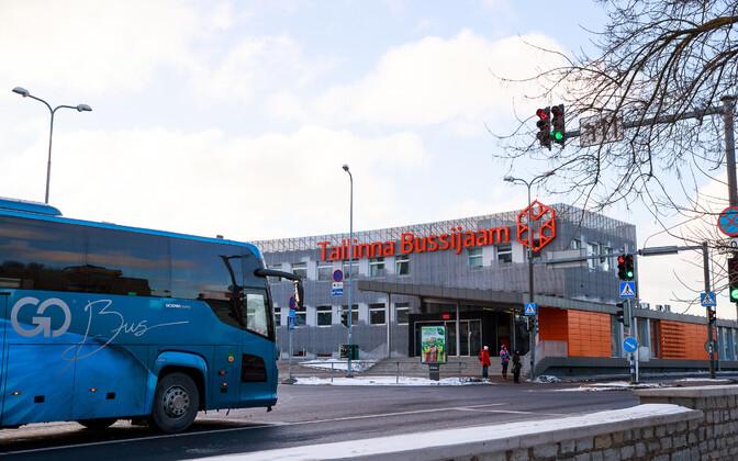 Go Bus on liikluse taastanud kõikidel oma suundadel peale Tartu-Räpina liini.