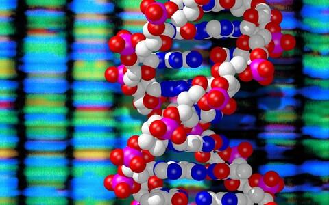 Isegi kõik täiesti tervete inimeste geenid ei pruugi korralikult töötada.