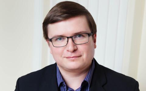 Артем Теплюк.