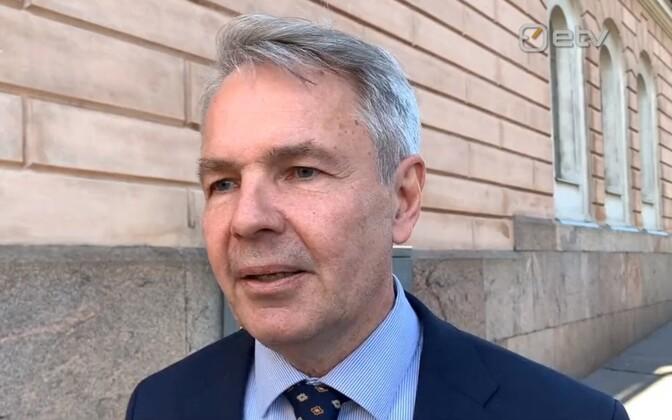 Пекка Хаависто не исключил, что Финляндия откроет свои границы до 14 июня.