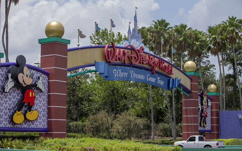 Walt Disney World Resort Orlandos
