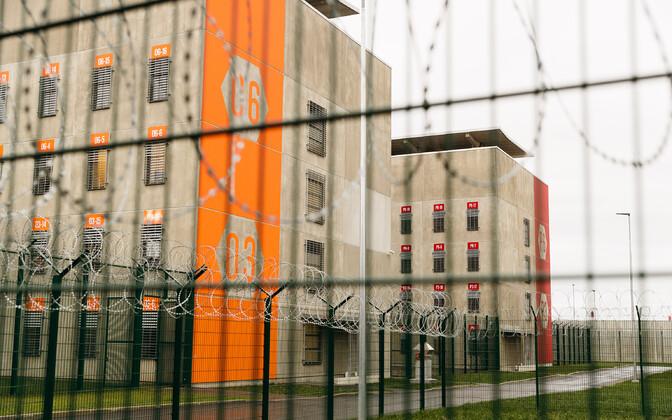 Tallinn Prison.