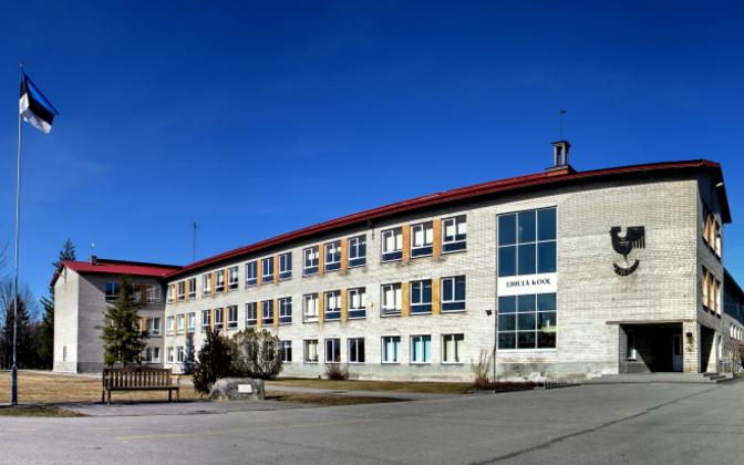 Lihula High School.