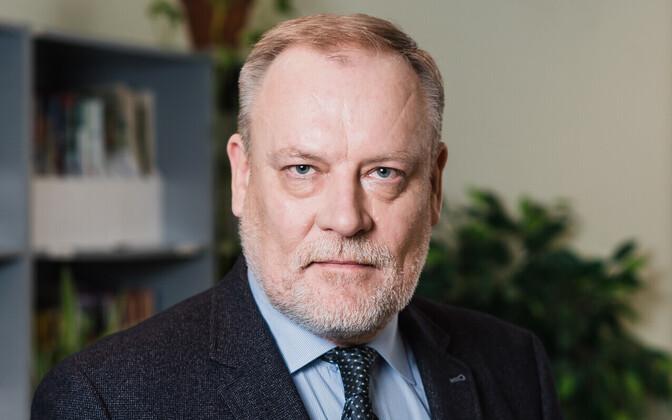 Hendrik Kuusk.