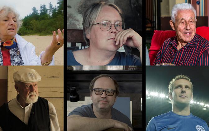 Portreefilmid