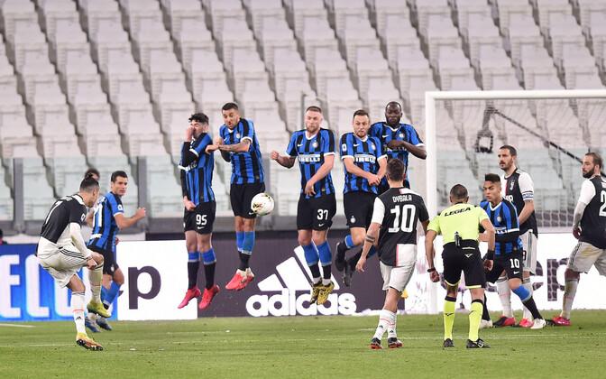 Torino Juventus - Milano Inter