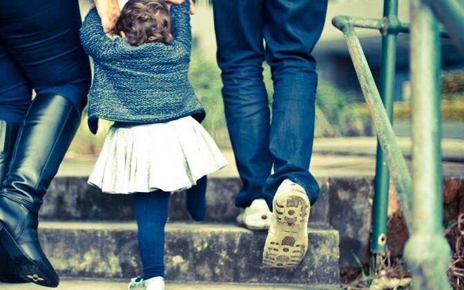 Система родительских отпусков и пособий стала более гибкой.