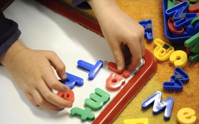 Mängud pakuvad vaheldust, annavad õpitule praktilise väljundi ja esitavad õpilasele väljakutse.