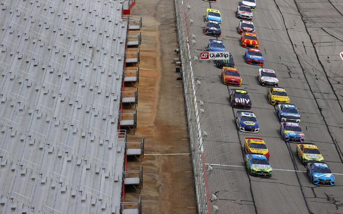 NASCAR-i karikasarja võistlus