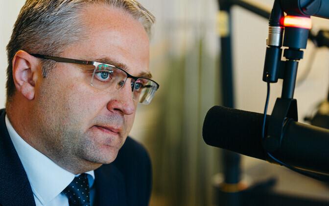 Janar Holm