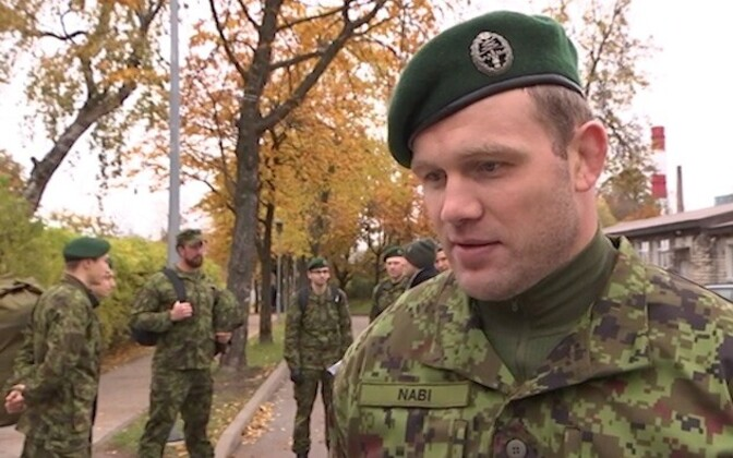 Cpl. Heiki Nabi, a wrestler, doesn't understand the decision to cut the Sports Platoon.
