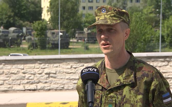 Kolonel Mati Tikerpuu