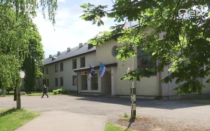 Virtsu School.