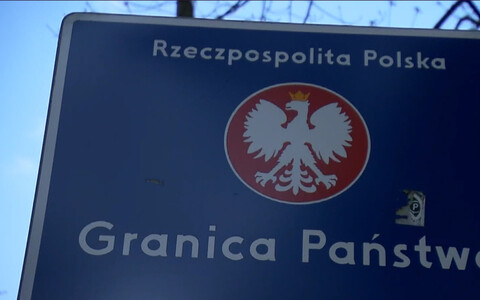 За последние сутки в Польше было зарегистрировано 458 новых случаев коронавируса.