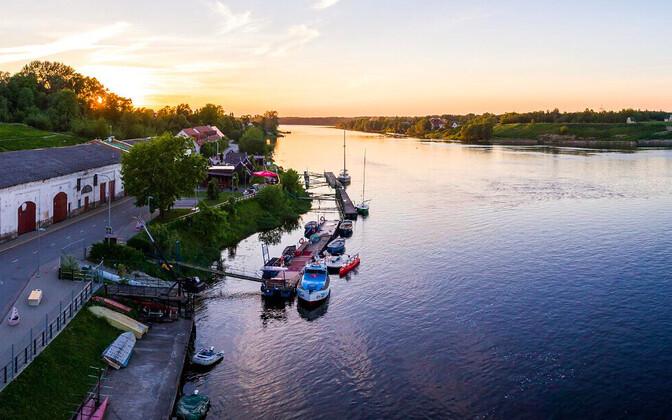 фестиваль Station Narva