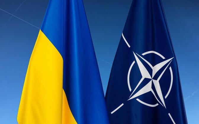 Новый статус дает Украине право участвовать в некоторых учениях НАТО, до которых допускают только членов партнерской программы.
