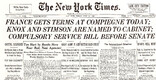 The New York Times 21.06.1940
