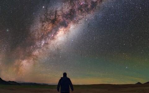 Linnutee galaktikas võiks kokku elada üle 30 aktiivse ja suhtleva tsivilisatsiooni.