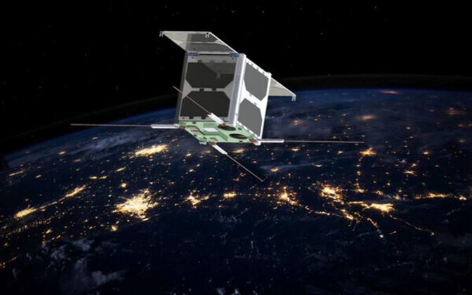 Satellite Hämarik