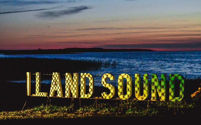 I Land Sound 2019.