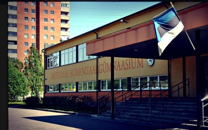В 2019 году Мустамяэская гуманитарная гимназия отметила 50-летний юбилей.
