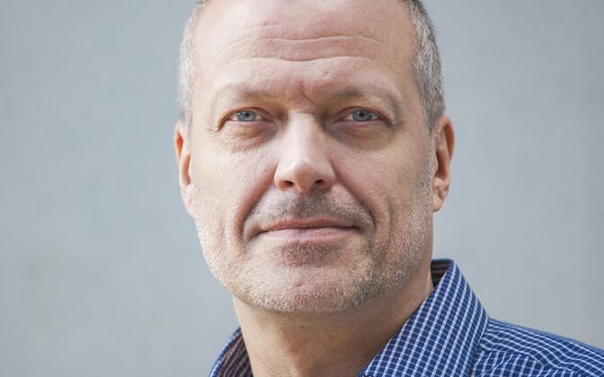 Karsten Staehr