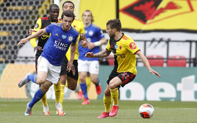 Watford - Leicester City
