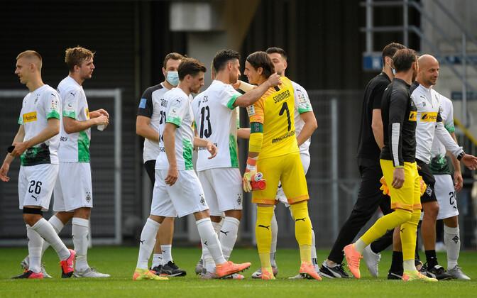 Mönchengladbachi Borussia