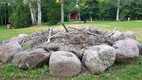 Suured jaanipeod jäid Saaremaal tänavu ära.