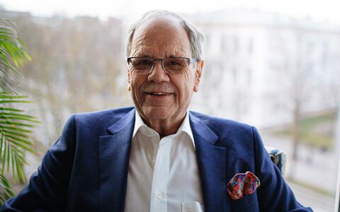 Seppo Zetterberg