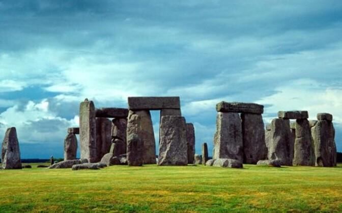 Leid võib edaspidi anda ka paremat aimu Stonehenge'i taustast.