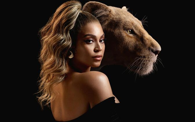 Beyonce annab välja visuaalalbumi