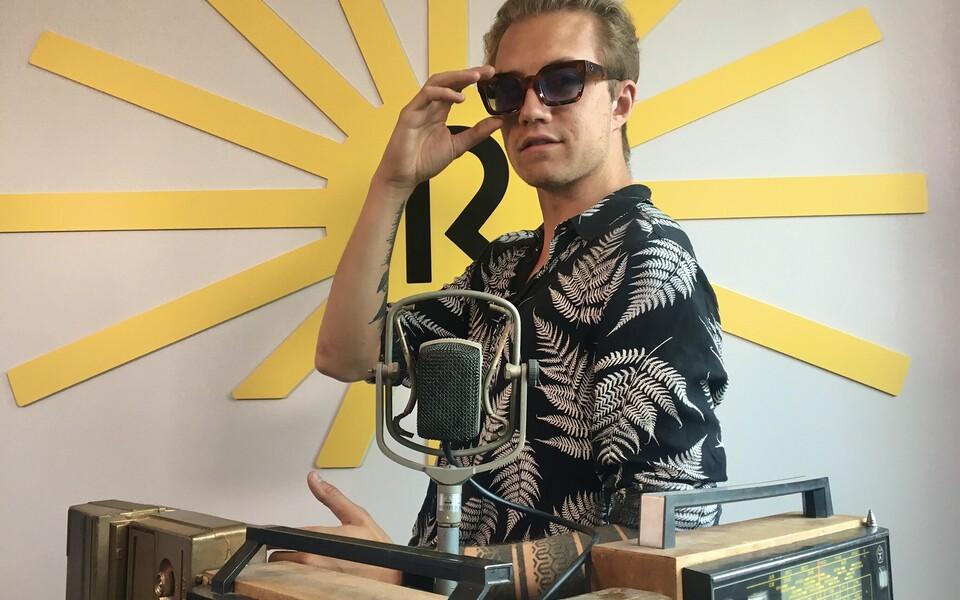 Joonas Mattias Sarapuu