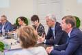 Peaminister Jüri Ratase juures kogunes esmakordselt majanduse elavdamise ekspertkogu