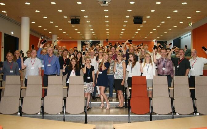 Mobile Tartu conference 2018