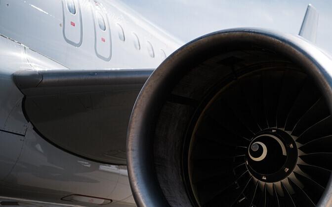 Ограничение на полеты действует с 18 мая по 14 июля